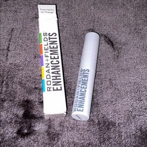 Rodan and Fields lip microdermabrasion